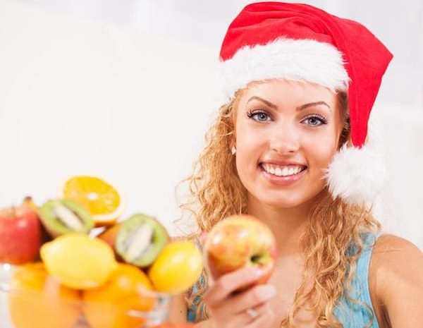 Sweets for the Sweet? Dental Strategies to Survive the Holidays