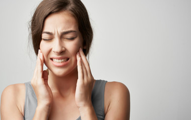 Gum and bone disease treatment